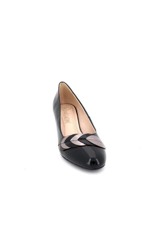 Туфли женские Ascalini W23799