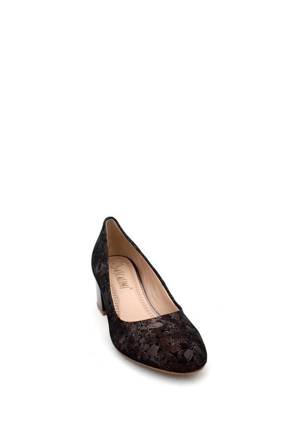Туфли женские Ascalini W23800B