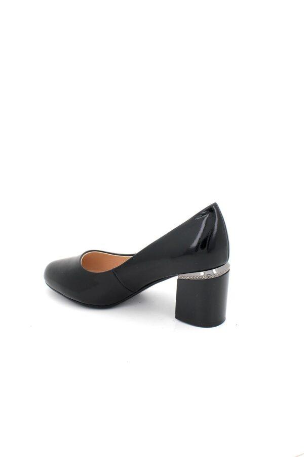 Туфли женские Ascalini W24189