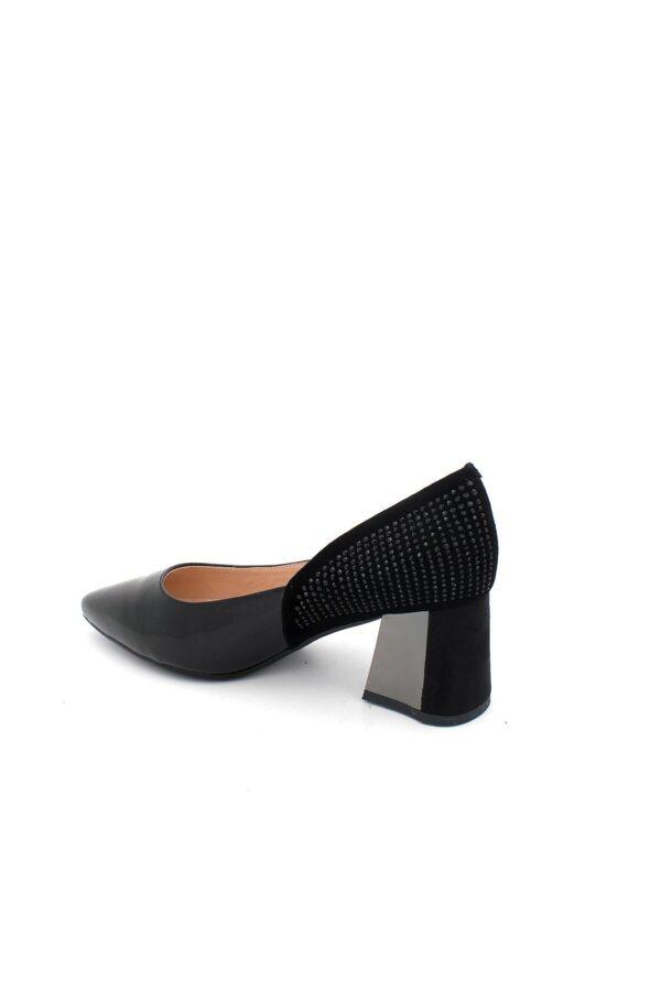 Туфли женские Ascalini W24183B