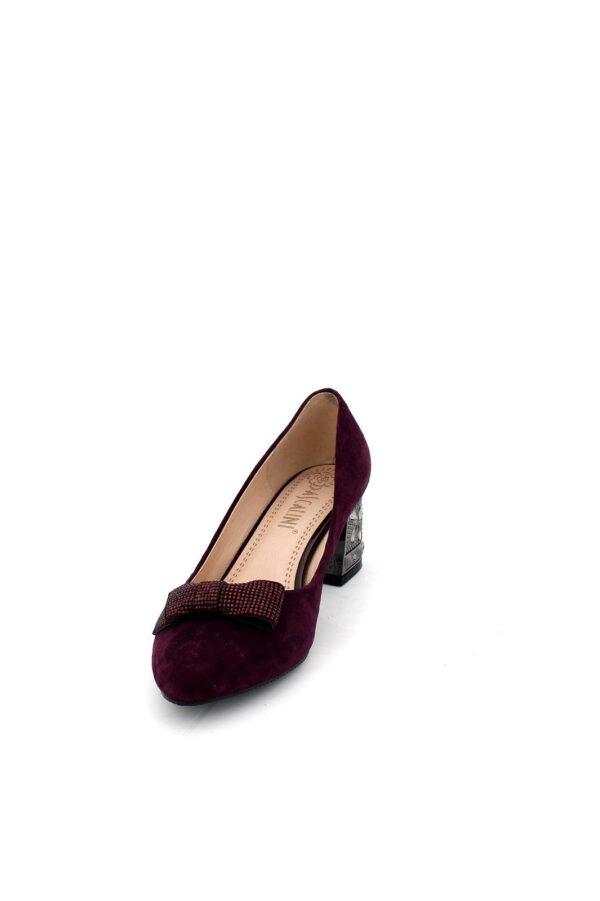 Туфли женские Ascalini W23774