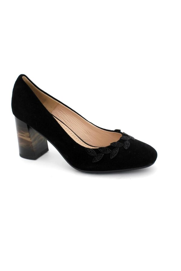 Туфли женские Ascalini W23638