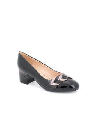 Туфли женские Ascalini W23799B