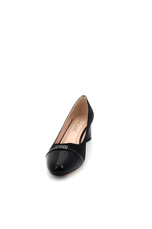 Туфли женские Ascalini W24197B