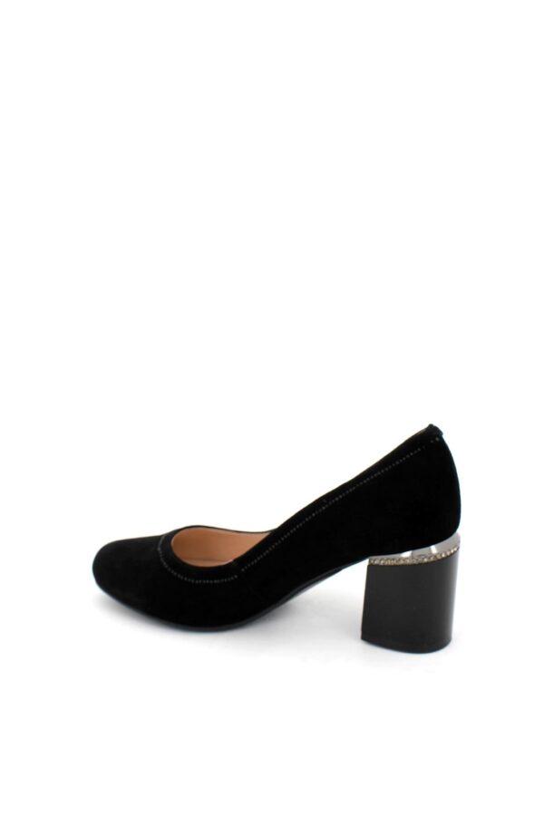 Туфли женские Ascalini W23868