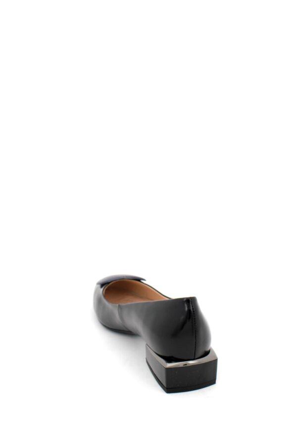 Туфли женские Ascalini W24002B