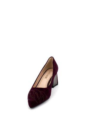 Туфли женские Ascalini W23726