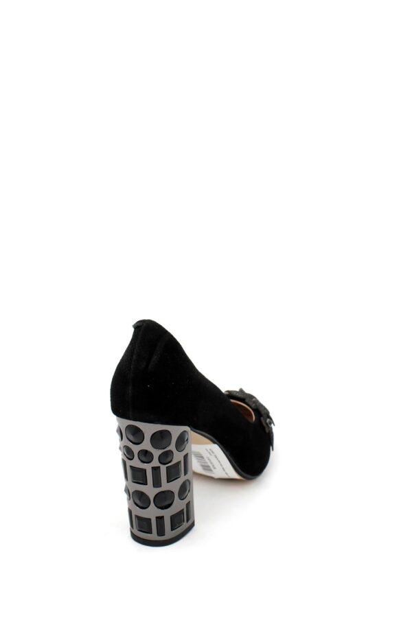 Туфли женские Ascalini W23897B