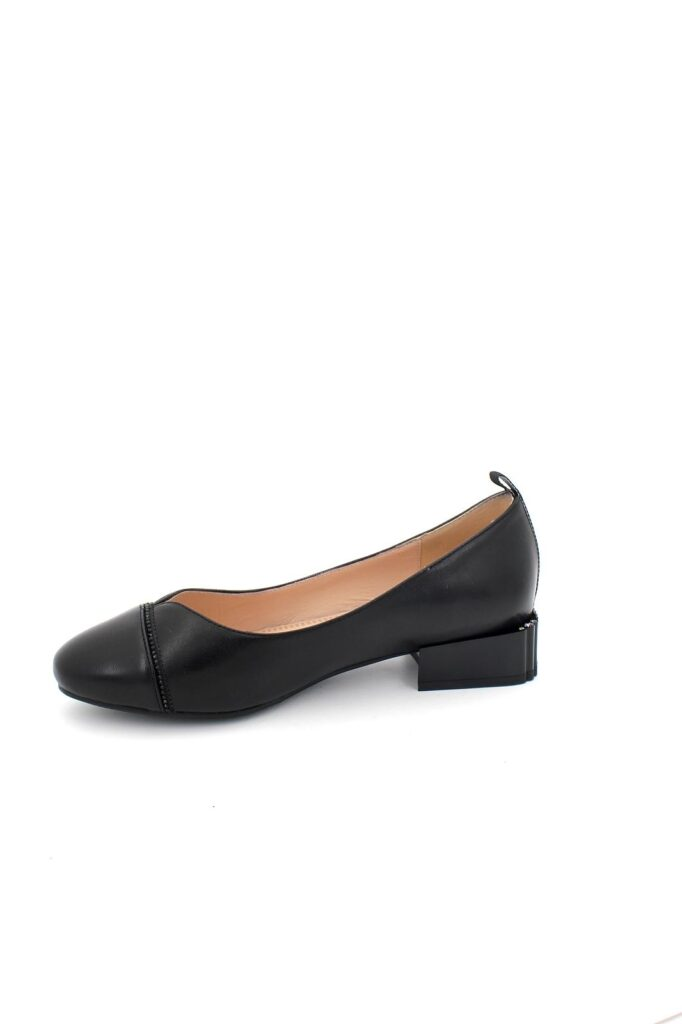 Туфли женские Ascalini W24230
