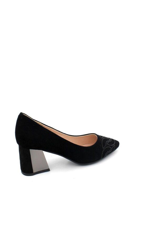 Туфли женские Ascalini W24184B