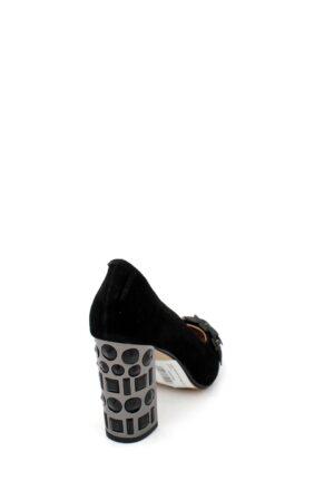 Туфли женские Ascalini W23897