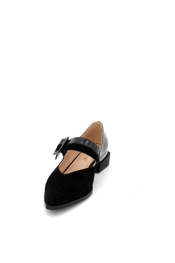 Туфли женские Ascalini W23856B