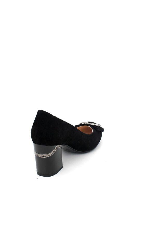 Туфли женские Ascalini W24214