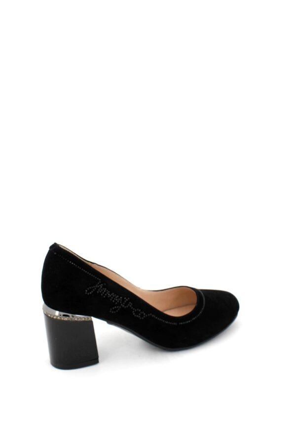 Туфли женские Ascalini W23868B