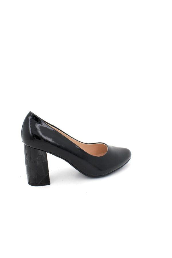 Туфли женские Ascalini W24207B