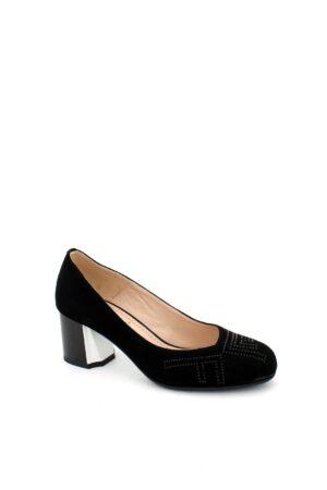 Туфли женские Ascalini W24019B