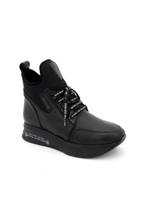 Ботинки женские Ascalini R11123B