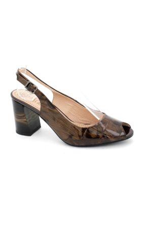 Туфли женские Ascalini W23646