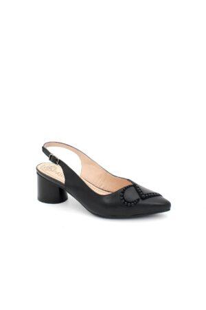 Туфли женские Ascalini W24245B