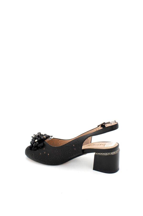 Туфли женские Ascalini W24036B