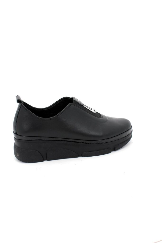 Ботинки женские Ascalini R11088