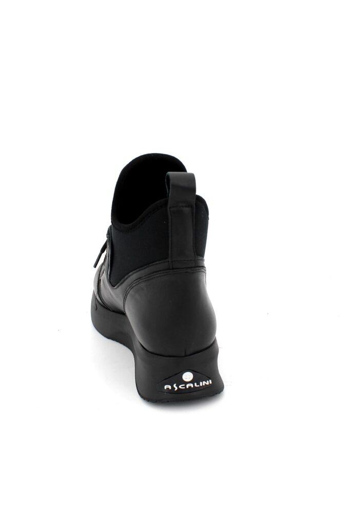 Ботинки женские Ascalini R11123