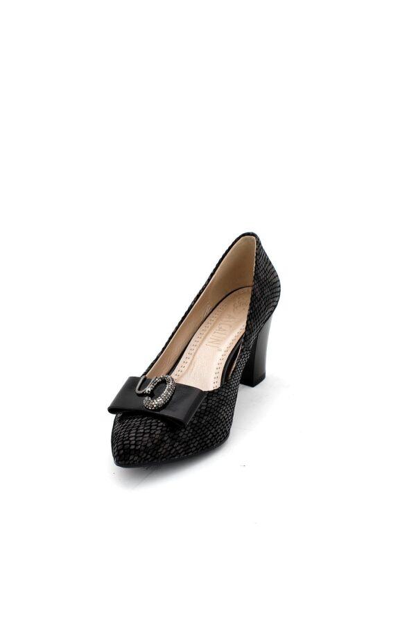 Туфли женские Ascalini W22262
