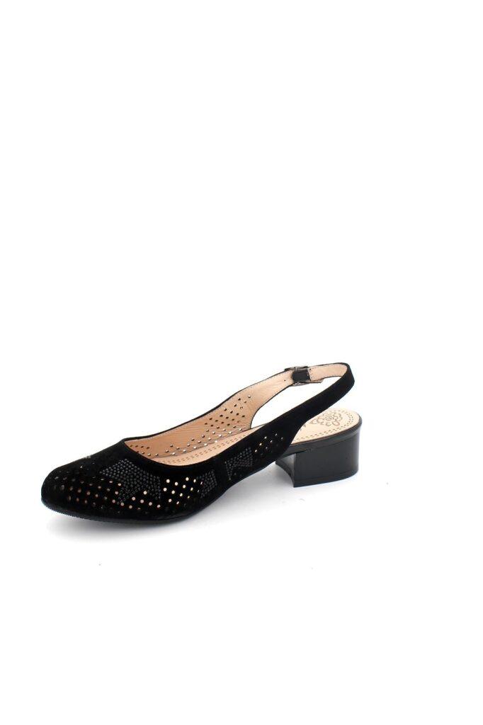 Туфли женские Ascalini W24240