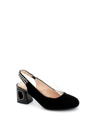 Туфли женские Ascalini W23827B