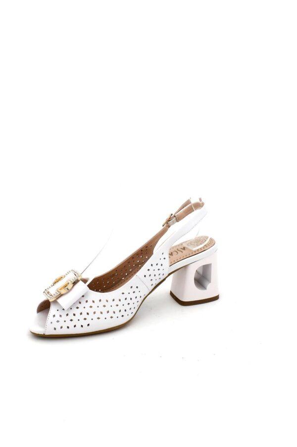 Туфли женские Ascalini W24042B