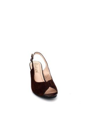 Туфли женские Ascalini W24208B