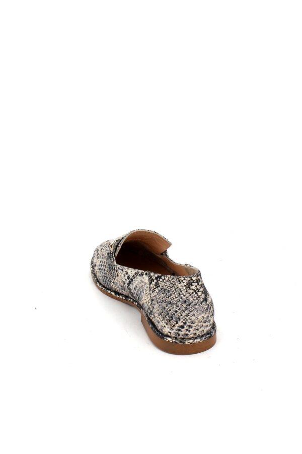 Туфли женские Ascalini R10863