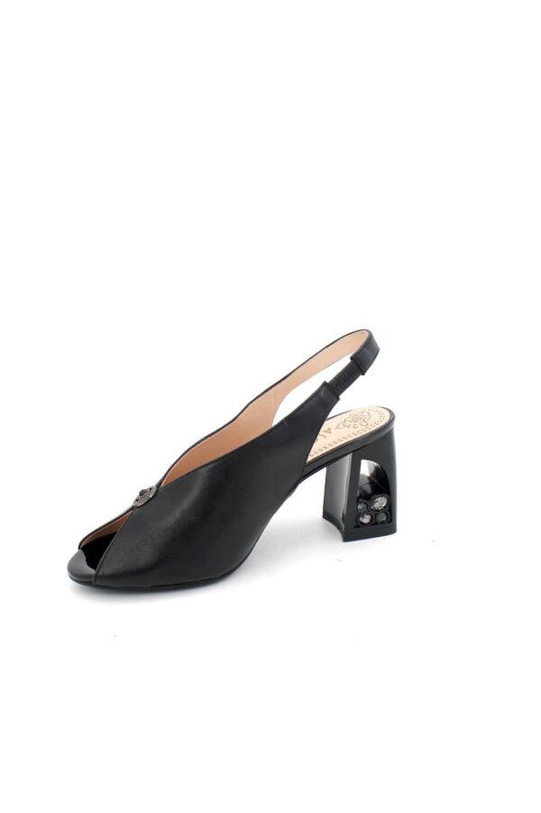 Туфли женские Ascalini W23932B