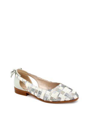 Туфли женские Ascalini W22694