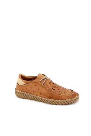 Ботинки женские Ascalini R10452B