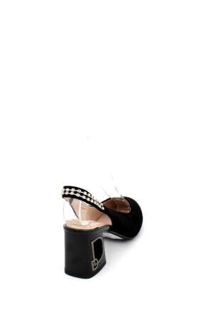Туфли женские Ascalini W23827