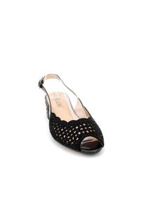 Туфли женские Ascalini W23677B