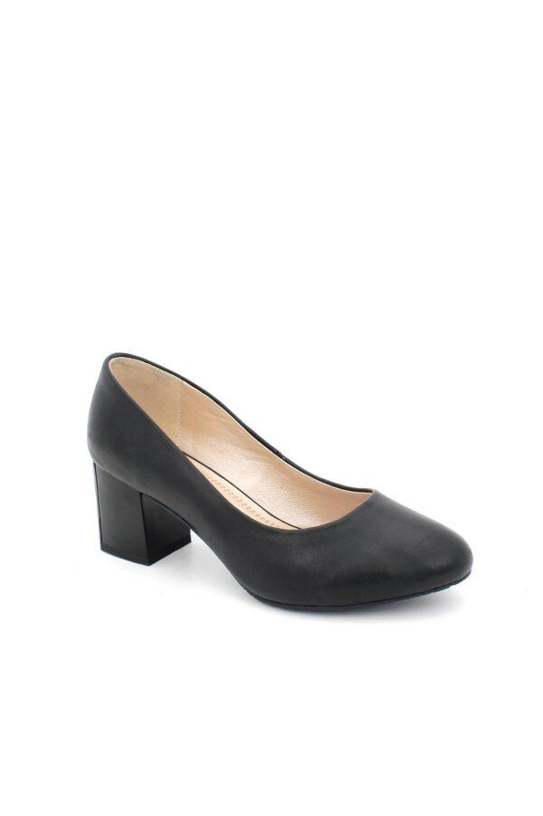 Туфли женские Ascalini W21167B