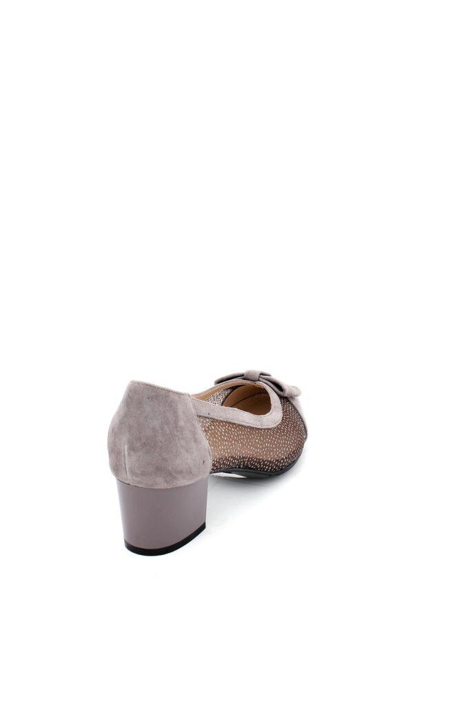 Туфли женские Ascalini W22849