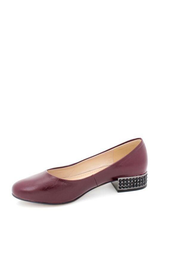 Женские туфли Ascalini W22739