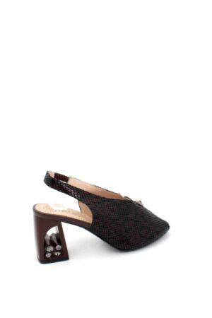 Туфли женские Ascalini W23931