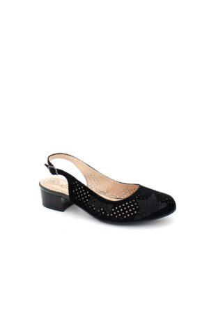 Туфли женские Ascalini W24240B