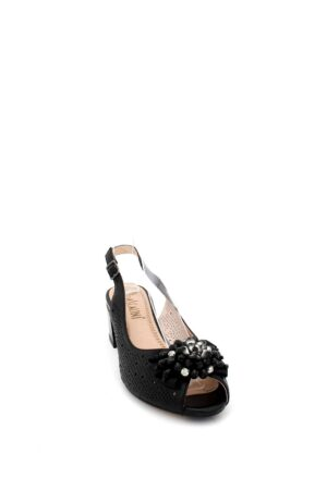 Туфли женские Ascalini W24036