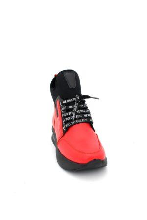 Ботинки женские Ascalini R11118XB