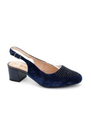 Туфли женские Ascalini W23609B