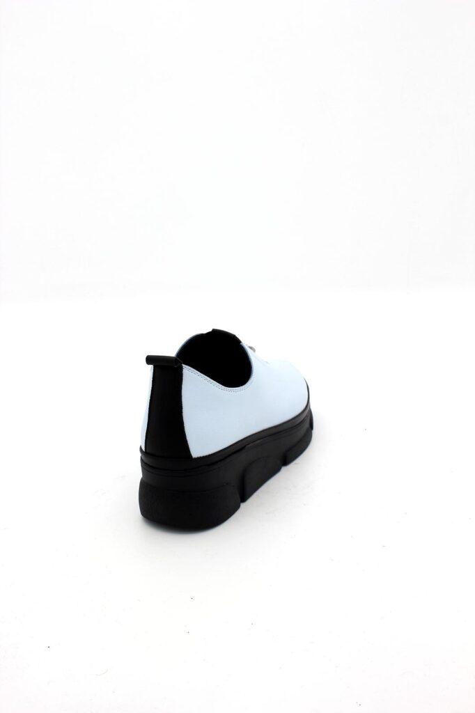 Ботинки женские Ascalini R11092