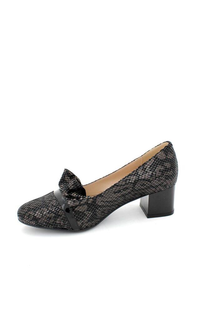 Туфли женские Ascalini W22264
