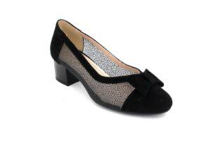 Туфли женские Ascalini W22848
