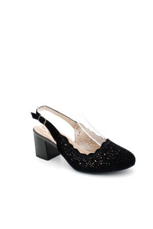 Туфли женские Ascalini W21173