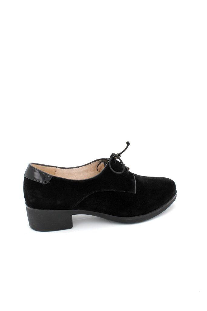 Ботинки женские Ascalini W22174